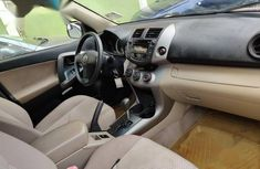 Foreign Used Lexus RX 2001 Gray