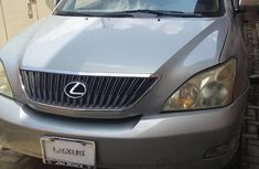 Sell 2004 Lexus RX suv / crossover automatic at price ₦2,830,000