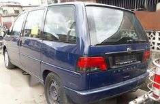 Super Clean Tokumbo Peugeot 806 2000 2.0 Blue