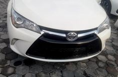 Very clean 2016 Toyota Camry for sale at price ₦7,500,000