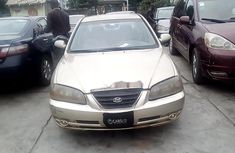 Well maintained 2006 Hyundai Elantra for sale at price ₦603,575 in Lagos