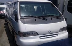 Foreign Used Hyundai H1 1994 White