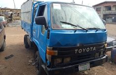 Sharp used 1999 Toyota Dyna for sale