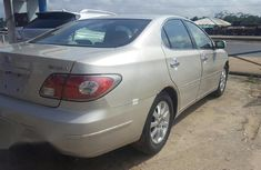 Foreign Used Lexus ES 2004 330 Sedan Silver