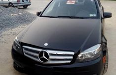 Best priced used 2011 Mercedes-Benz C300 automatic