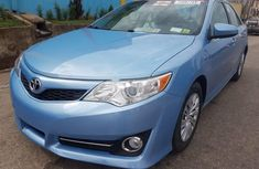 Sell authentic used 2014 Toyota Camry automatic