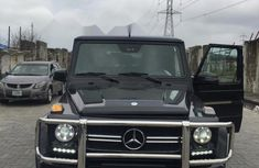 Need to sell super clean black 2014 Mercedes-Benz G63