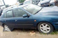 Nigerian Used Nissan Primera 2001 Blue