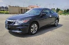 Clean blue 2012 Honda Accord automatic car at attractive price
