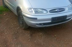 Clean Foreign used Ford Galaxy 2005