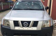 Nigerian Used Nissan Xterra 2005 model