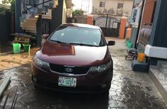 Super Clean Nigerian Used  Kia Cerato 2010