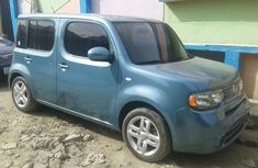 Tokunbo 2011 Nissan Cube  in Lagos