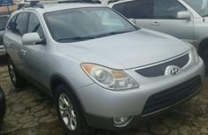 Tokunbo 2008 Model Hyundai Veracruz for Sale