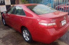 Foreign Used Toyota Camry 2009 in Lagos