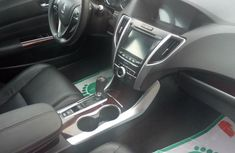 Neat Foreign used Acura TLX 2015