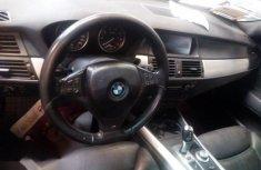 Clean Tokunbo BMW X5 2010 Model Blue