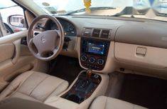 Neat Foreign used Mercedes-Benz M Class 2003