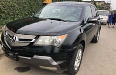 Sell used 2008 Acura MDX automatic at price ₦1,650,000
