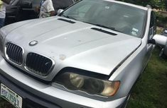 Sell high quality 2005 BMW X5 automatic at price ₦1,000,000
