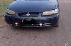 Super Clean Nigerian used Toyota Camry 2000 Black