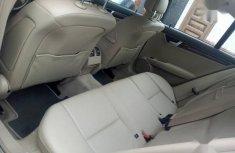 Neat Tokunbo Mercedes-Benz C300 2012 Model White