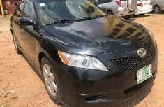 Used 2008 Toyota Camry car automatic at attractive price in Lagos