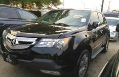 Sell high quality 2008 Acura MDX automatic at price ₦3,200,000 in Lagos