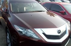 Neat Foreign used Acura ZDX 2010