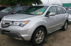 Sell well kept 2008 Acura MDX suv / crossover automatic in Lagos