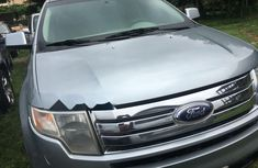 Used other 2008 Ford Edge automatic for sale in Abuja