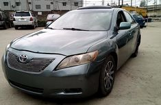 Need to sell used 2007 Toyota Camry in Lagos at cheap price
