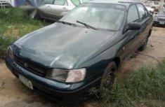 Super Clean Nigerian used  Toyota Carina E 1998 Blue