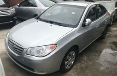 Used 2008 Hyundai Elantra sedan for sale at price ₦1,690,000 in Lagos