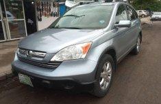 Nigerian Used 2009 Honda CR-V