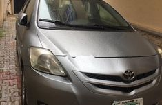 Sell used 2008 Toyota Yaris at price ₦1,500,000