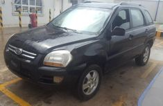 Well maintained 2008 Kia Sportage automatic for sale