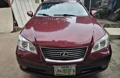 Sell well kept 2006 Lexus ES automatic in Lagos