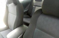 Neat Nigerian used Toyota Solara 2006 Silver