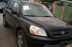 Foreign Used 2005 Honda Pilot in Lagos