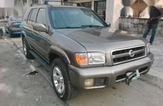 Super Clean Nigerian used Nissan Xterra 2005 Gray
