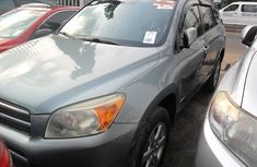 Used 2007 Toyota RAV4 car at mileage 85,000 at attractive price