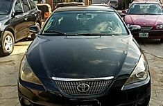Selling 2004 Toyota Solara sports / coupe in good condition at price ₦979,333