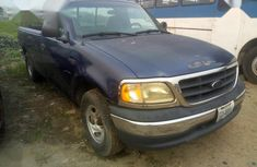 Super Clean Nigerian used Ford F-150 2002 Blue
