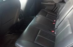 Neat Foreign used Ford Edge 2010 Black