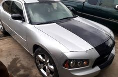 Sparkling 2006 Dodge Charger automatic in good condition at price ₦1,392,077