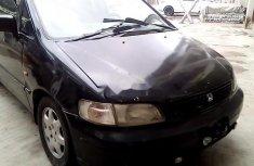 Nigerian Used 1995 Honda Odyssey