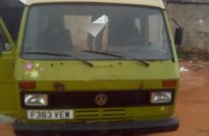 Tokunbor Volkswagen bus LT 1995 Model for Sale