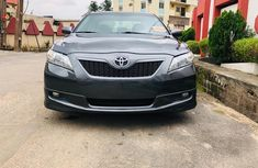 Super Clean Tokumbo Toyota Camry Sport Edition 2007