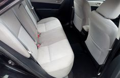 Super Clean Foreign used Toyota Corolla 2016